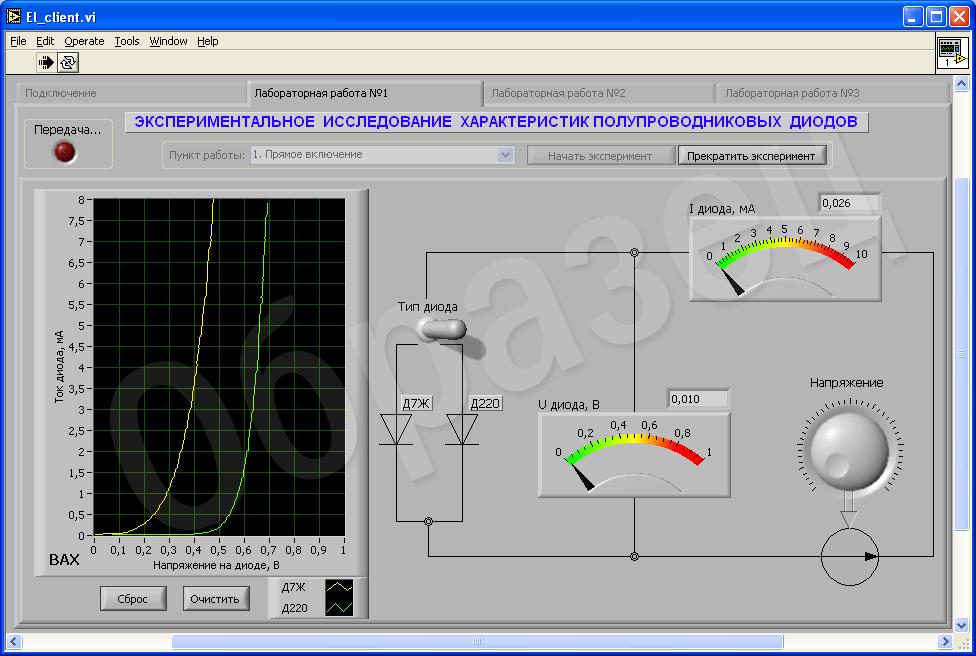 На рисунке 1.4 приведена схема